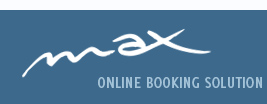 Max Booking Solution